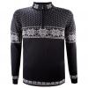 Kama Rune Merino Sweater, herre, grå