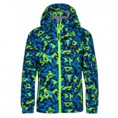 Kilpi Ateni-JB, skijakke, junior, grøn