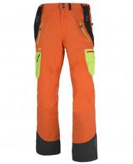 Kilpi Blake skibukser, herre, orange