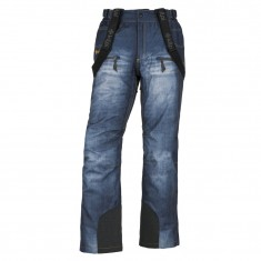 Kilpi Denimo-M, herreskibukser, blå
