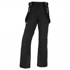 Kilpi Elare-W short, skibukser, kvinder, sort