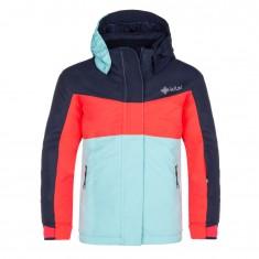 Kilpi Mils-JG, skijakke, børn, pink