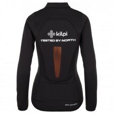 Kilpi Protec-W, rygskjold, dame, sort