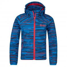 Kilpi Ravio, softshell jakke, junior, blå