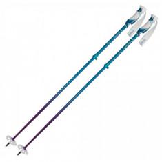 Komperdell Powder Pro Vario 2-Tone, blå/lilla