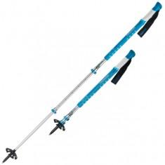 Komperdell Titanal Explorer Pro, lyseblå