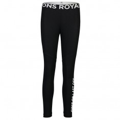 Mons Royale Christy Legging, skiunderbukser, dame, sort