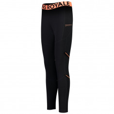 Mons Royale Olympus 3.0 Legging, dame, sort