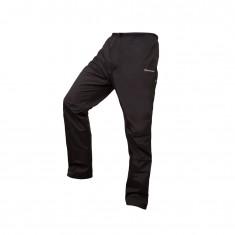 Montane Atomic Pants (short leg), skalbuks, herre, sort