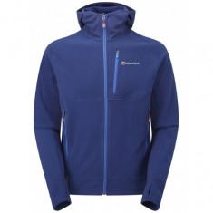 Montane Fury Jacket, herre, blå