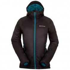 Montane Prism Jacket, dame, sort