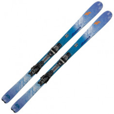 Nordica Astral 78 CA + Compact 10