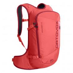 Ortovox Cross Rider 20 S, rød