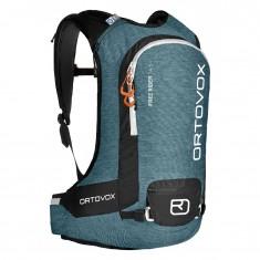 Ortovox Free Rider 14 S, rygsæk, Aqua Blend