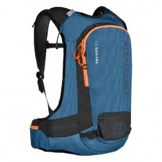 Ortovox Free Rider 18 L, rygsæk, blue sea
