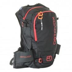 Ortovox Free Rider 22 S, sort