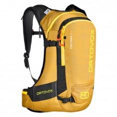 Ortovox Free Rider 26 L, gul