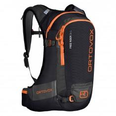 Ortovox Free Rider 26 L, rygsæk, black raven