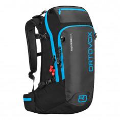Ortovox Tour Rider 28 S, Tur/ski rygsæk, sort