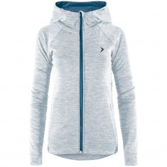 Outhorn Betty hoodie, dame, light blue