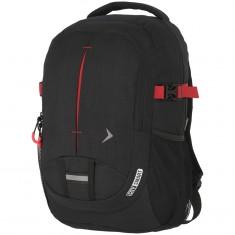 Outhorn Ventilla-23 rygsæk, sort