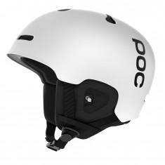 POC Auric Cut Communication skihjelm, mat hvid