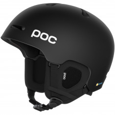 POC Fornix Ltd, skihjelm, sort