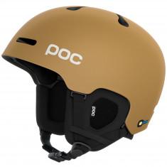 POC Fornix Mips, skihjelm, mat brun