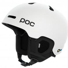 POC Fornix Mips, skihjelm, mat hvid