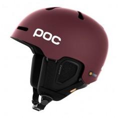 POC Fornix, skihjelm, copper red