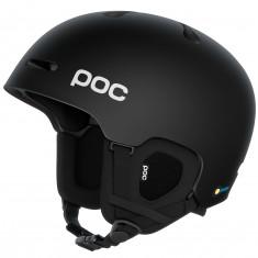 POC Fornix, skihjelm, mat sort