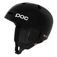 POC Fornix, skihjelm, sort shiny