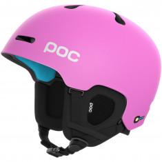 POC Fornix SPIN, skihjelm, pink