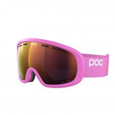 POC Fovea Mid Clarity, pink