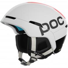 POC Obex Backcountry Spin, skihjelm, hvid/orange