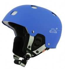 POC Receptor BUG, skihjelm, blå-Strong Blue