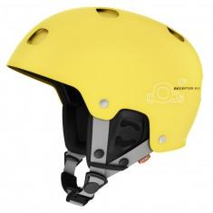 POC Receptor BUG, skihjelm, gul-Arsen Yellow