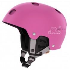 POC Receptor BUG, skihjelm, Actinium Pink