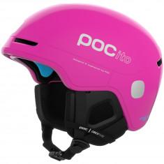 POCito Obex SPIN, skihjelm, pink