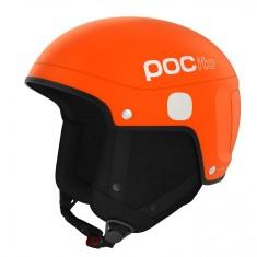 POCito Skull light skihjelm, børn, orange