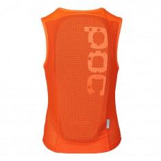 POCito VPD Air Vest, junior, rygskjold
