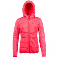 Protest Indras JR, junior fleece jakke, pink