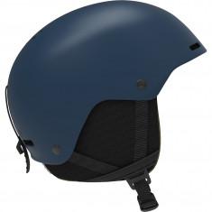 Salomon Brigade+, skihjelm, mørkeblå