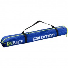 Salomon Extend 1P 130+25 Skibag, blå