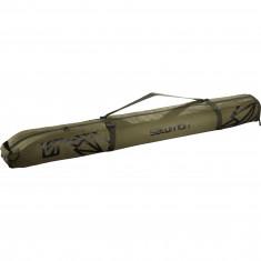Salomon Extend 1p 165+20 skibag, oliven/sort