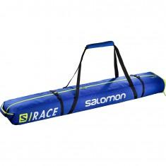 Salomon Extend 2P 175+20, skibag, blå