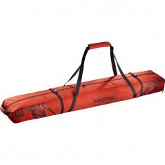 Salomon Extend 2P 175+20, skibag, rød