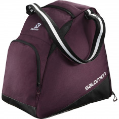 Salomon Extend Gearbag, vinrød