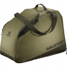 Salomon Extend Max Gearbag, oliven/sort