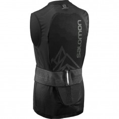 Salomon Flexcell Light Vest, sort
